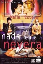 Nada En La Nevera (1998) afişi