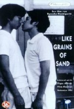 Like Grains of Sand (1995) afişi