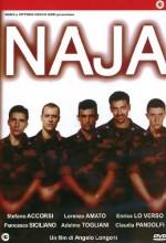 Naja (1997) afişi