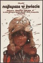 Najlepsze Na Swiecie (1976) afişi