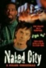Naked City: A Killer Christmas (1998) afişi
