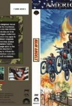 Nam Angels (1989) afişi