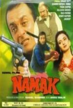 Namak (1996) afişi