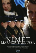 Names In Marble (2002) afişi