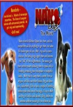 Nano Dogs the Movie (2009) afişi