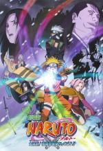 Naruto Film: Kar Prensesi'nin Ninja Sanatları Kitab (2004) afişi