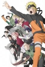 Naruto Shippuden: The Will Of Fire Still Burns (2009) afişi