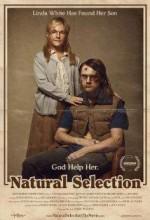 Doğal Seçilim (2011) afişi