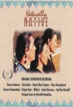 Naturally Native (1998) afişi