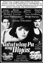 Natutulog Pa Ang Diyos (1988) afişi
