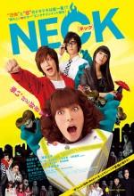 Neck (2010) afişi