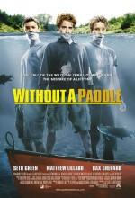 Nehir Macerası (2004) afişi