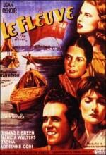 Nehir (ı) (1951) afişi
