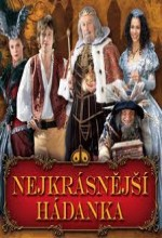 Nejkrasnejsi Hadanka (2008) afişi