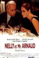 Nelly ve Mösyö Arnaud (1995) afişi