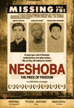 Neshoba (2008) afişi