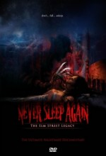 Never Sleep Again: The Making Of 'a Nightmare On Elm Street'