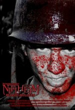 Niflheim: Blood & Bullets (2009) afişi