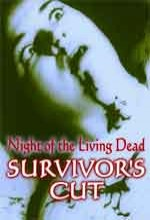 Night Of The Living Dead Survivor's Cut (2005) afişi