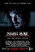 Night Surf (2002) afişi
