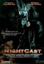 Nightcast (2007) afişi