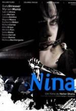 Nina (2004) afişi