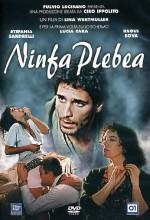 Ninfa Plebea (1996) afişi