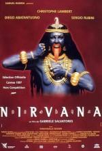 Nirvana (|) (1997) afişi