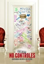 No Controles (2010) afişi
