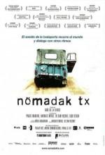 Nömadak Tx (2006) afişi
