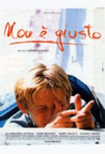 Non è Giusto (2001) afişi
