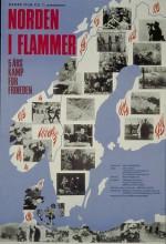 Norden I Flammer (1965) afişi