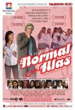 Normal Con Alas (2007) afişi