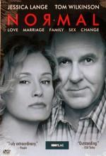 Normal (2003) afişi