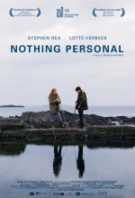 Nothing Personal (2009) afişi
