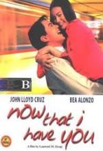 Now That ı Have You (2004) afişi