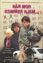 Når Mor Kommer Hjem (1998) afişi
