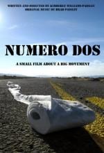 Numero Dos (2008) afişi