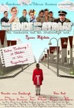 Naar het Einde van de Straat (2012) afişi
