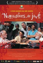 Narradores De Javé (2003) afişi