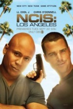 NCIS: Los Angeles Sezon 4 (2012) afişi