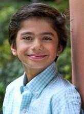 Neel Sethi profil resmi
