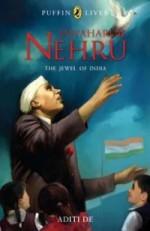 Nehru: The Jewel of India (1990) afişi