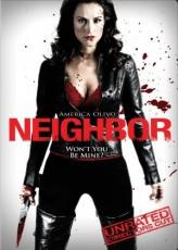 Neighbor (2009) afişi