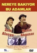 Nereye Bakıyor Bu Adamlar (1976) afişi
