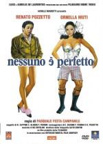 Nessuno è perfetto (1981) afişi