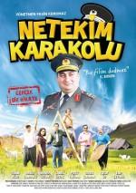 Netekim Karakolu (2015) afişi