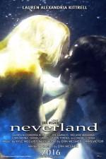Neverland (2017) afişi