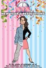 New Year's Resolutions (2013) afişi