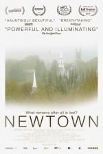 Newtown (2016) afişi